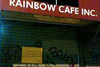 Rainbow Café Defects to Brooklyn's Chinatown