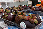Get ready for mangosteen!
