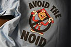 Also, Domino's Has Released an 'Avoid the Noid' T-Shirt and It Is $19.99