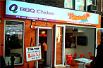 BBQ Chicken Closes to Make Way for 'Irresistible Taiwanese'