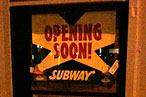 Subway: The Newest Reason to Hold Your Nose on the Bowery