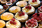 Awesome tarts.