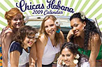 'Habana Girls' File Lawsuit Over Wages, Pinup Calendar