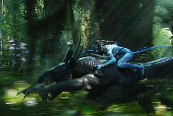 Five Reasons Avatar Still Won't Win Best Picture