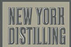 New York Distilling Company Will Celebrate Anniversary With Gin, Rye, and Sandy-Relief