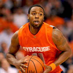 Should Syracuse Join The Big Ten Sports Section