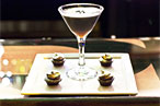 Cupcake-and-Cocktail Pairings at Red Velvet Lounge