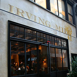 Breaking: Irving Mill to Close, Brother Jimmy's Will Take Space