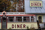 Farmers Diner Closer to PLG Outpost