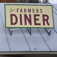 Farmers Diner, Short-Order Locavore Joint, Coming to New York