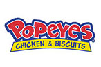 Popeyes Colonizes Canal Street