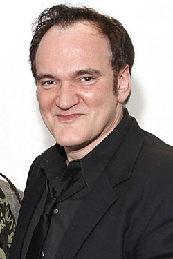 Tarantino to Free the Slaves Next?