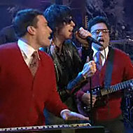 Julian Casablancas Teams Up With Jimmy Fallon and Horatio Sanz on ...