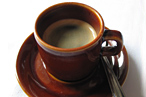 Coffee: Damned If You Brew