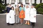 Iron Chef America: Battle White House!
