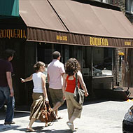 Boqueria Reopens in Flatiron, But Down a Chef De Cuisine