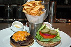 Three's a Trend: Pimento-Cheese Burgers