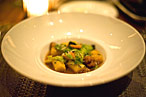 What to Eat at Colicchio & Sons, Now Serving Capon 'Pot au Feu'