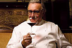 Alain Ducasse Eats New York