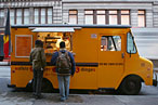Is Wafels & Dinges Going Brick and Mortar?