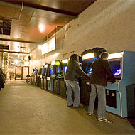 Brooklyn's Barcade
