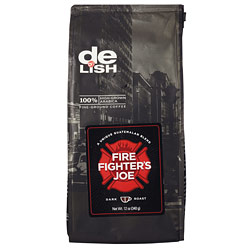 duane reed fire fighter s coffee