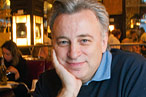 Keith McNally's London Project May Turn Out to Be Less Balthazar-y, More Minetta-ish