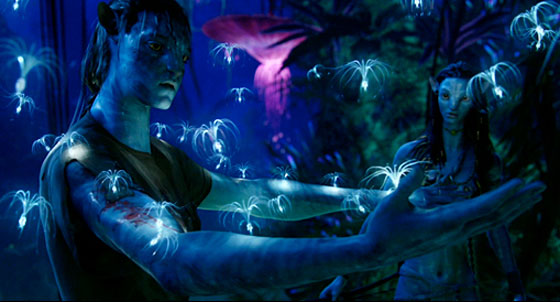 Avatar: James Cameron straight tripping?