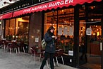 5 Napkin Burger Headed to Union Square
