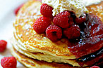 February Is Pancake Month at Clinton Street Baking Co.