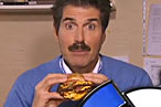 Stossel Fights the Food Police