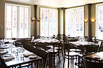 Manhattan's Top Ten Restaurants