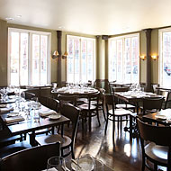 First Look at Recette, a Private Dining Room Going Public Tomorrow