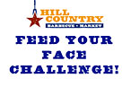 Is Hill Country&#8217;s &#8216;Feed Your Face&#8217; Challenge Doable?