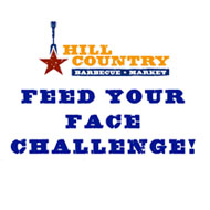 Hill Country Ups the Ante on 'Feed Your Face' Challenge