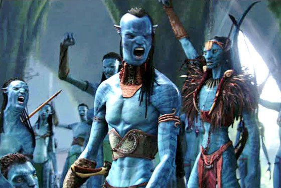 Avatar Real Life Actors