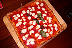 Luzzo&#8217;s Offers Rare, Neapolitan-Style Square Pizza
