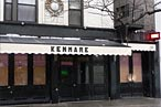 Kenmare Closes As Restaurant, Only Lounge Remains
