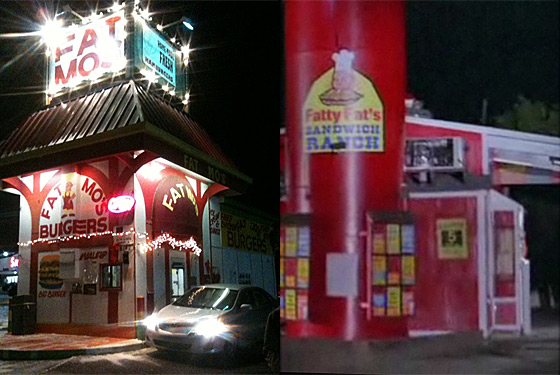 Random Detour: Was Fat Mo's the Inspiration for Fatty Fat's?