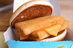 The McDonald&#39;s Filet-O-Fish.