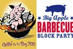 'Cue Tips: Barbecue Block Party, Grillin' on the Bay, WingFest, and Fatty Cue