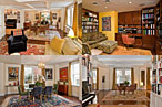 Celebrity Chef Cribs: Boulud Selling Condo? Bouley Facing Foreclosure?