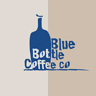 More Blue Bottle for Manhattan