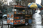 A Collection of Food-Cart Cartoons
