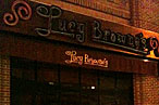 The End for Bankrupt Lucy Browne's? (and the Beginning for Caffe' Roast Bean)