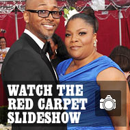 Click to watch the red carpet slideshow