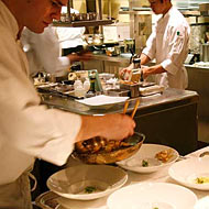 Jean Georges Cook Survives on Radish Peels, Granola Bars