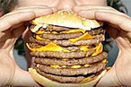 Calorie Counts Probably Don't Make a Huge Difference to Fast-Food Customers