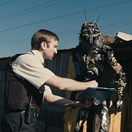Edelstein: Breaking News! District 9 Wins Best Picture!