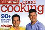 Dude Cooks Get Their Own Magazine